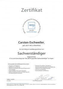 zertifikat-sachverstaendiger